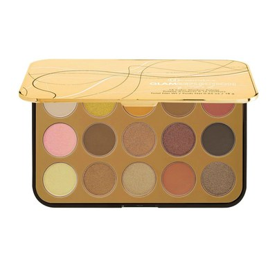 BH Cosmetics Gilded Glam Reflection Palette  best eye shadow palettes