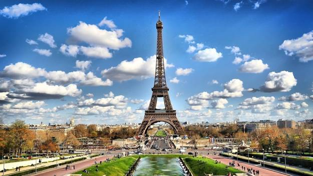 Image result for Paris, France
