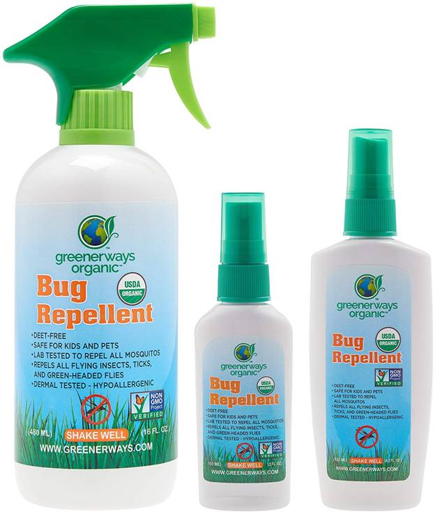 Image result for Mosquito repellent