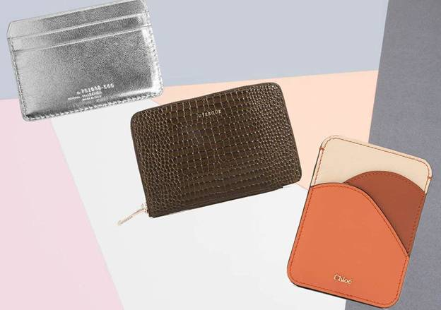 Image result for Extra change wallet/purse